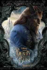 Beauty and the Beast - Beast