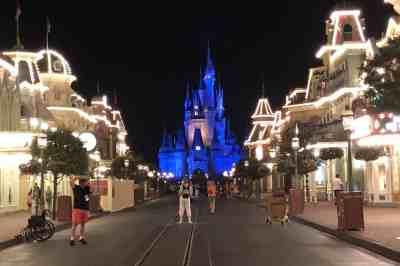 Disney After Hours