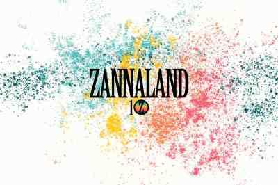 zannaland 10 years
