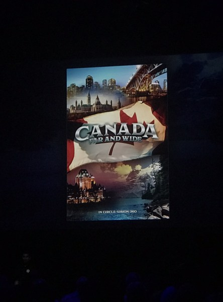 Canada Far and Wide
