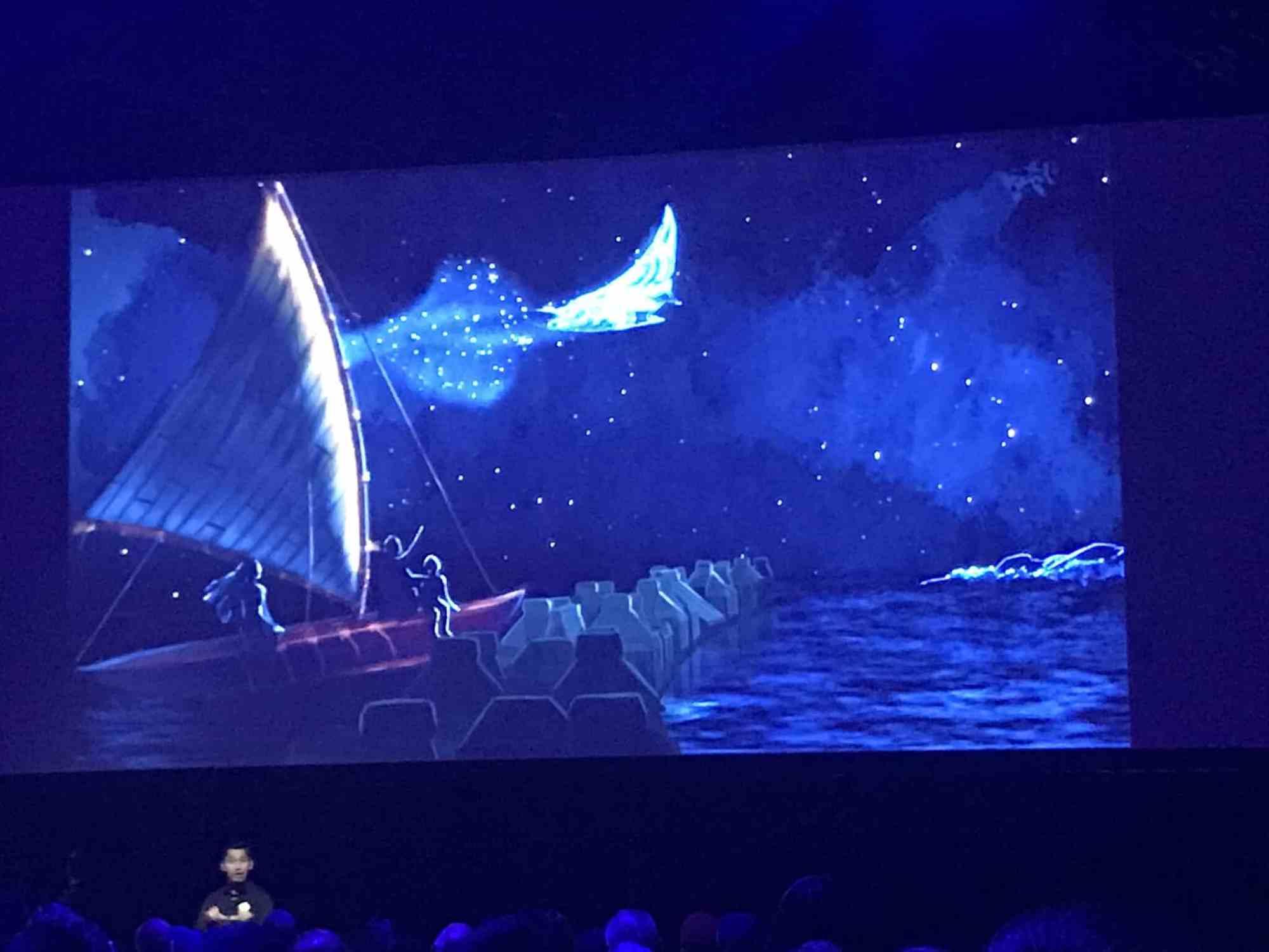 Spaceship Earth Updates