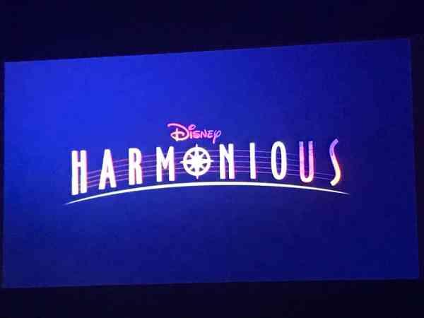 HarmoniUS EPCOT
