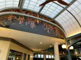 Disney Skyliner Epcot Station