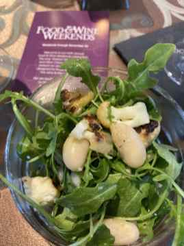 Cauliflower Salad La Luce