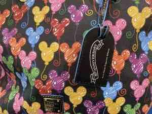 Dooney & Bourke Balloons 10th Anniversary