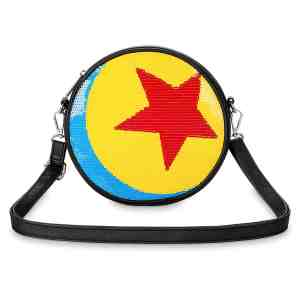 Loungefly Pixar ball crossbody