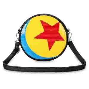 Loungefly Pixar ball crossbody