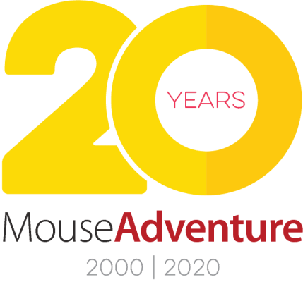 Mouse Adventure 20
