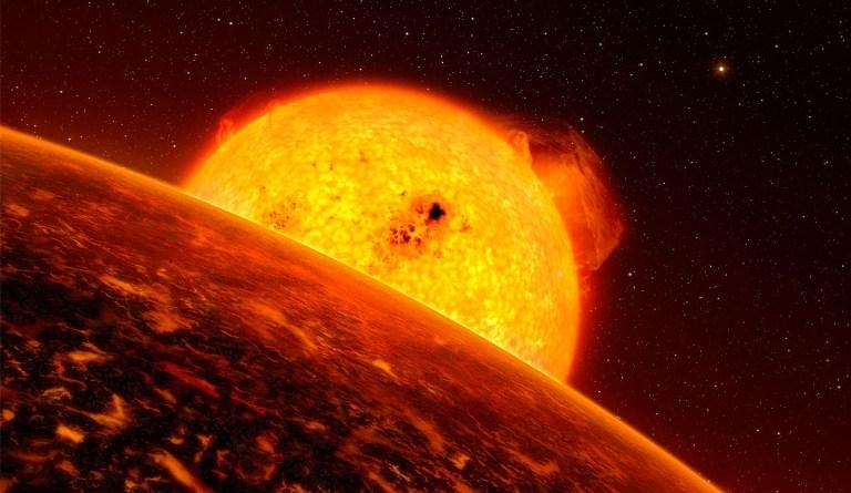 Μαθητές του Ζαννείου ανακαλύπτουν πλανήτη!