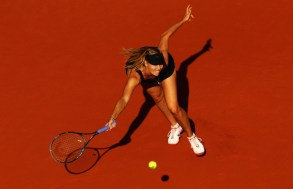 2012 French Open - Day Twelve