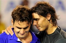 APTOPIX Australia Tennis Open