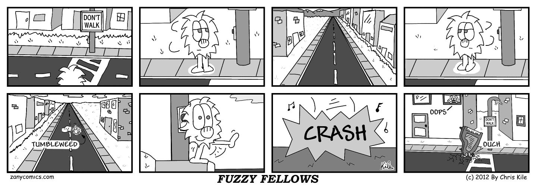 Fuzzy Fellows