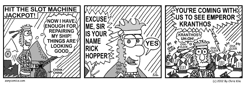 Rick Hopper 2238