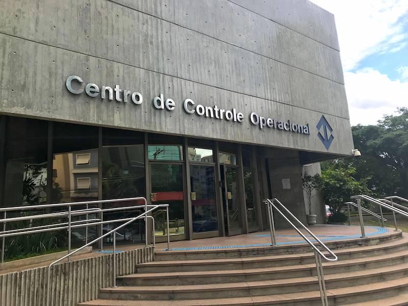 CCO Metrô Vergueiro