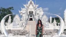 O que fazer em Chiang Rai na Tailandia