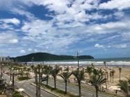 Boqueirão na Praia Grande