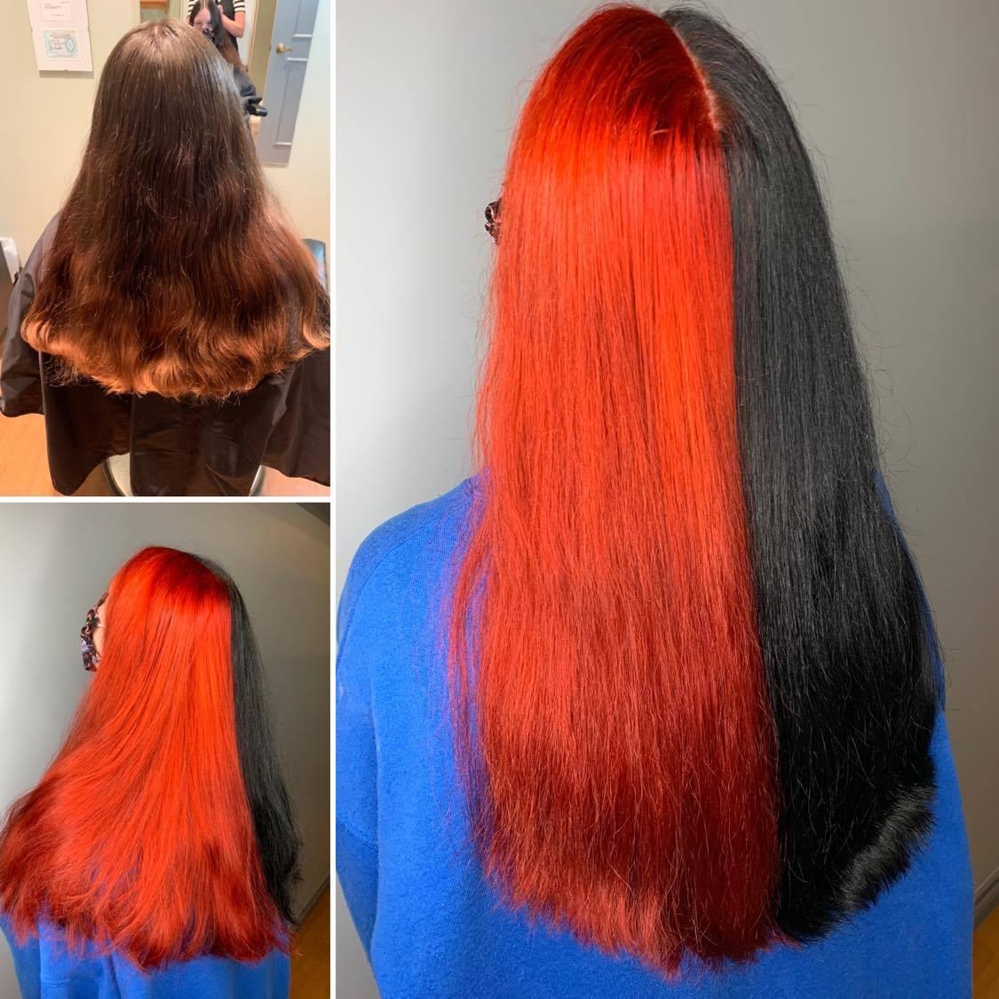 Hair by Kristal