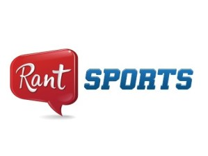 Rant Sports Logo