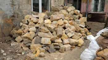 нежинская камни