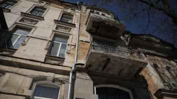 габсбурга балкон