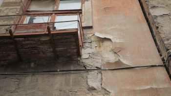 ватманский балкон