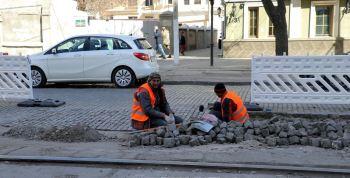 французский бульвар рабочие