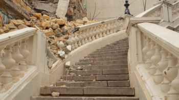 лестница мост Коцебу1