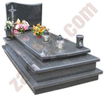Zaorski - nagrobki grobowce wariant 30