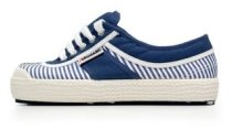 Kawasaki-Zapatillas-Hot-Shot-Higher-Blanco-Azul-EU-37-0
