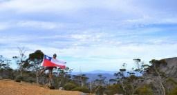 Golden Valley - Chile se hace presente!
