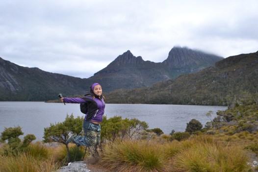 Cradle Mountain -