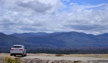 Western Explorer Road - Cordillera de la Costa Oeste