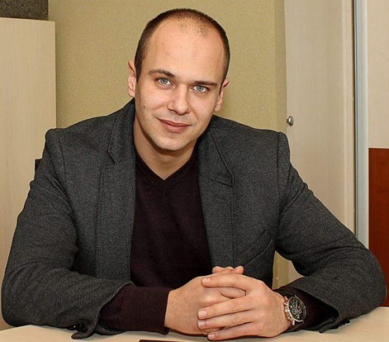 Денислав Захариев
