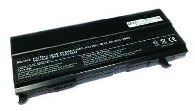 Toshiba Satellite 8800mAh A100 A105 A80 M100