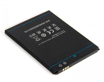 Bateria Doogee DG550 2600mAh