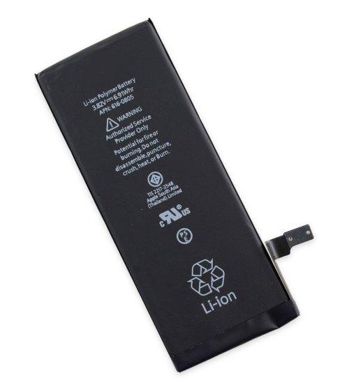 Bateria iPhone 6  6.91Wh