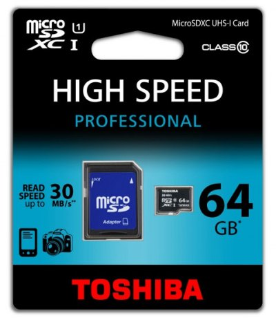SD y MicroSD