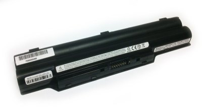 Fujitsu 5200mAh LIFEBOOK E8310 L1010 LH700 P8110
