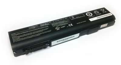 Toshiba 4400mAh PA3788U-1BRS PABAS223