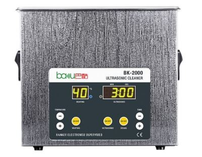 Limpia Metales Ultrasonido 3.2L 120W BAKU-2000