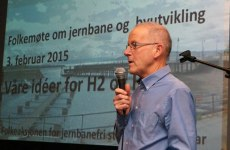 Jernbanen i Hamar – trasé H5, H1 eller kanskje H2?