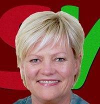 KristinHalvorsen-SV