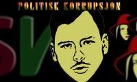 Lysbakken – Politisk korrupsjon