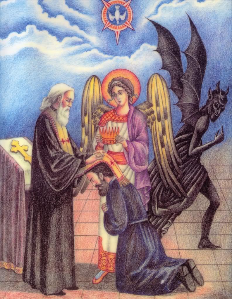 Резултат слика за покајање и исповест