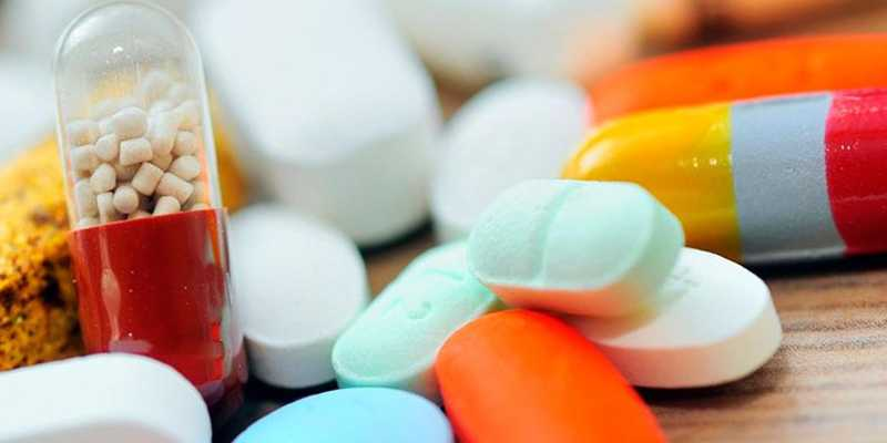 Кино қабығымен қапталған бос таблеткалар 50 мг 60 дана.