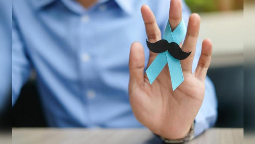 Novembro Azul: câncer de próstata mata um homem a cada 38 minutos