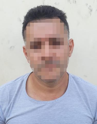 POLÍCIA CIVIL CUMPRE MANDADO DE PRISÃO CONTRA ACUSADO PELO CRIME DE ROUBO EM MARABÁ