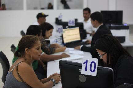 Serviços presenciais das Estações Cidadania são suspensos por 11 dias