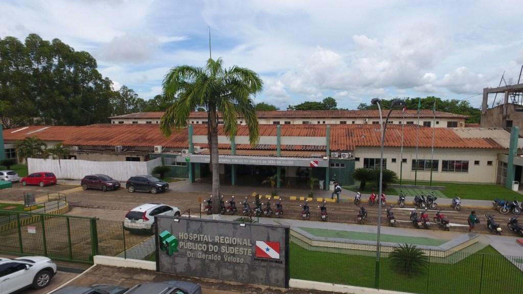 Hospital Regional do Sudeste do Pará comemora 14 anos com mais de 4 milhões de atendimentos