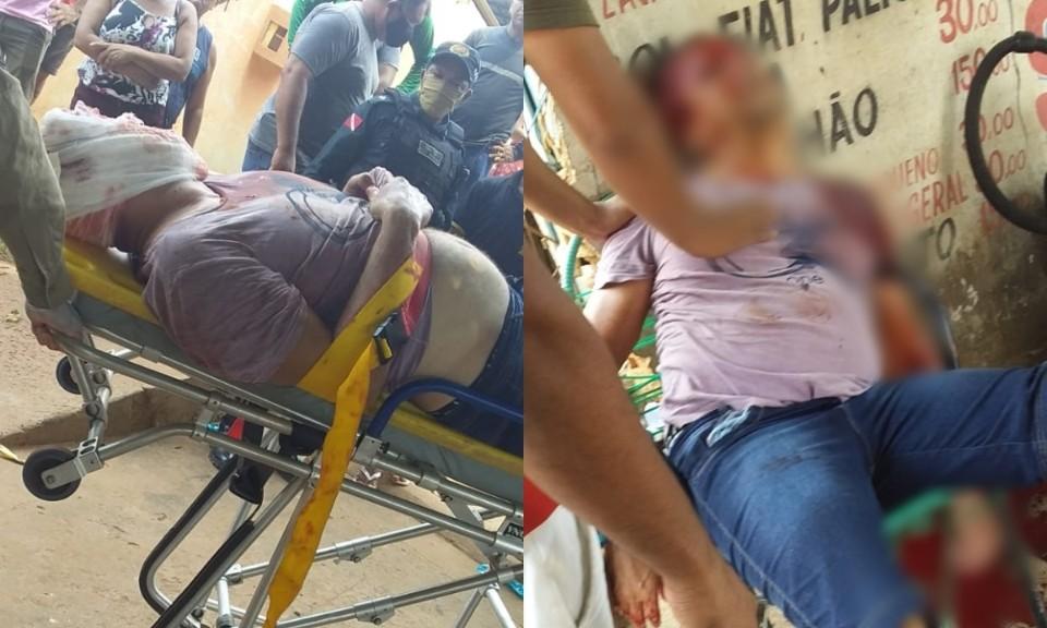 Homem morre com tiro no pescoço, no oeste do Pará